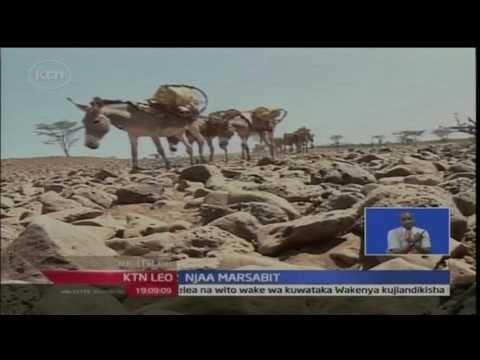 KTN Leo: Taarifa kamili na Mashirima Kapombe, Januari 17 2016