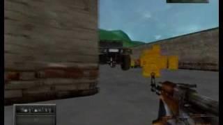 Игры на вынос - Qarabaq Wars