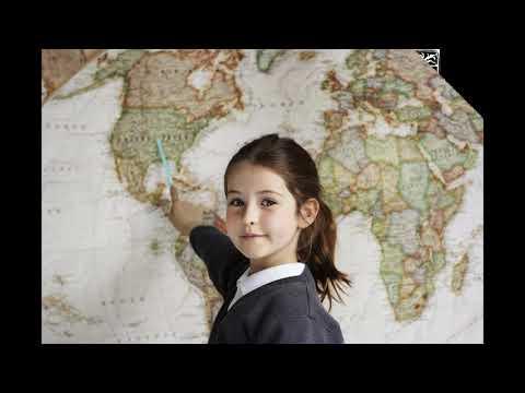 Видеоурок методы географических исследований 5 класс