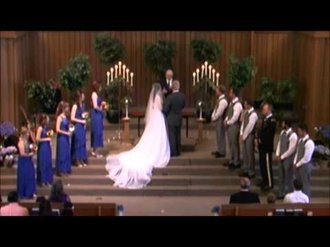 May 25, 2015 - McKeeth-McHaddad Wedding