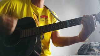 John Mayer - Friends, Lovers or Nothing (Live Cover by YogaAditya)