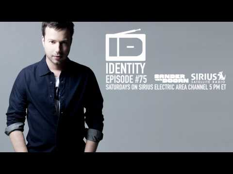 Sander van Doorn - Identity Episode 75