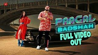 YE LADKI PAGAL HAI : Full Video Out   BADSHAH   New Song   Full HD