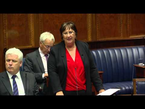 Question Time: Agriculture and Rural Development Monday 14 September 2015