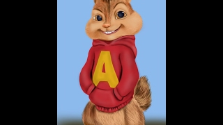 How to draw Alvin from Alvin and the Chipmunks