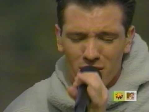 *NSYNC - This I Promise You (Snowed In Performance)
