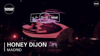 Honey Dijon Ray-Ban x Boiler Room 021 Madrid | DJ Set