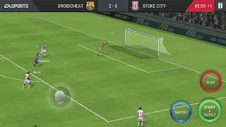FIFA Mobile Soccer Android Gameplay #10
