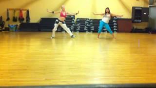 Boombastic - Shaggy (Dance Fitness Choreo)