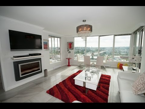 Luxury furnished West Side Vancouver rental condo ID: 4185