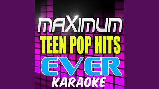 Just Give Me a Reason (Originally Performed by Pink & Nate Ruess) (Karaoke Version)