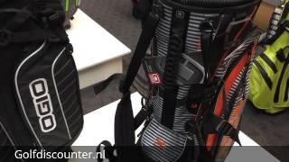Ogio Vapor standbag - Review