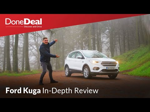 ford-kuga-full-review-|-donedeal