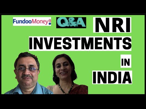 NRI Investments In India: Land, Forex Trading, Shares & Remittance