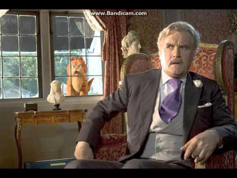 Lord Dargis Theme Garfield 2 Youtube