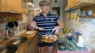MIĘSO Z CEBULKĄ - Gotuj z Gracjanem