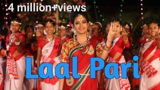 Lal pari // official released // Akon bedia // Joymoti Bhumij // Sarat bappi Saikia// Amirul Hussain