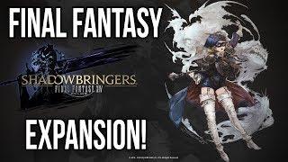 Final Fantasy XIV - WikiVisually