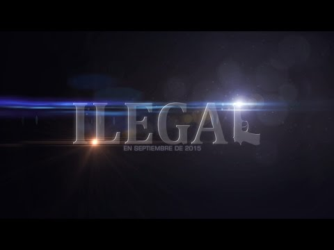 Trailer do filme Ilegal