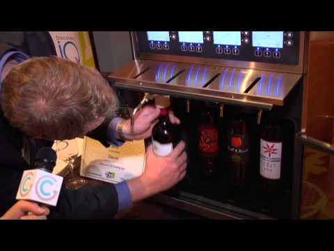 dacor-discovery-winestation-at-ces-2014