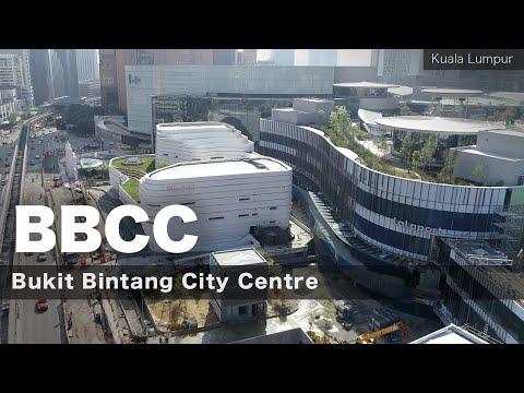 BBCC - Bukit Bintang City Centre Kuala Lumpur