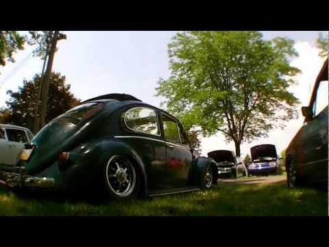 Wunder Wagens 2012 - Gilbert, PA