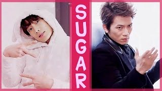 [FMV] Kill Me, Heal Me || Sugar (funny moments)
