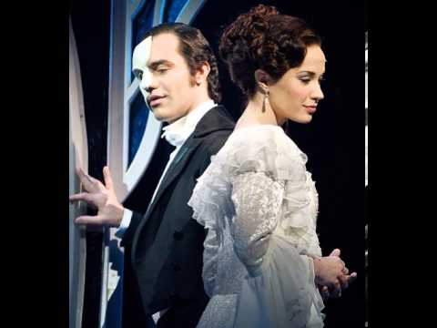 Love never dies - Till I hear you sing reprise (Ramin ...