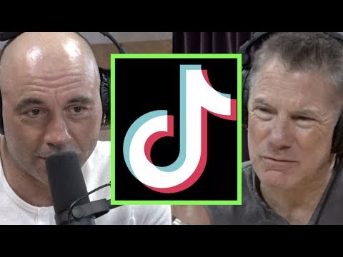 The Army Views Tik Tok As A Cyber Threat W/Mike Baker | Joe Rogan