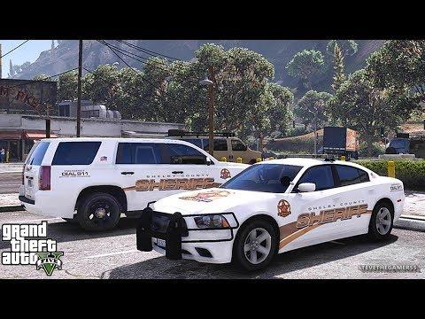 GTA 5 MODS LSPDFR 897 - PALETO BAY!!! (GTA 5 REAL LIFE PC MOD)