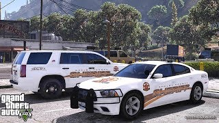 Shelby County Sheriff's office pack 1.0.0 - https://goo.gl/vmQadt U...