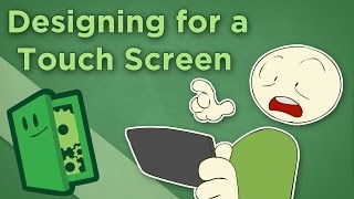 Designing for a Touch Screen - What Games Play Best on Mobile - Extra Credits