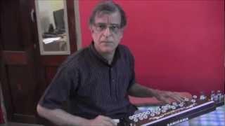 yennodu vaa vaa endru- tamil song-instrumental