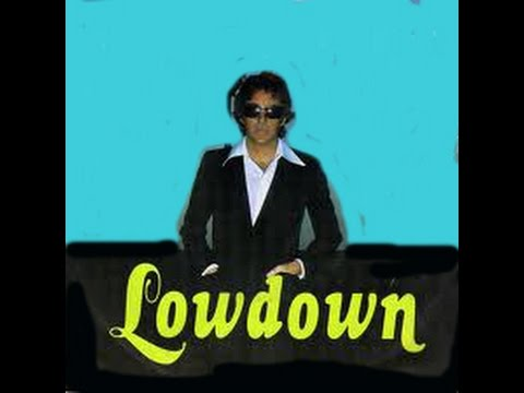 Boz Scaggs -  Lowdown (Lyrics)