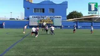 Chivas Río 5-4 Rayados de Tijuana: Final de copa Romero Manzo; Categoría 2009 - TJ Sports
