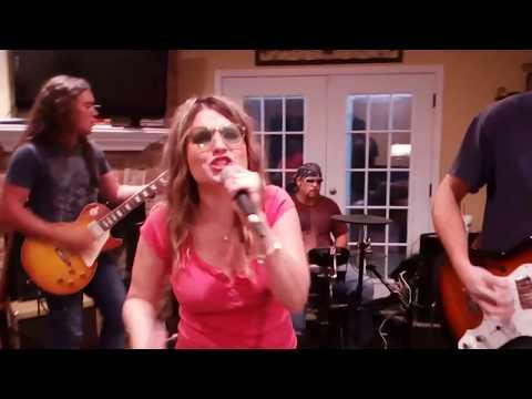 Hurricane Band of Heathens (Jessie Larae Band)