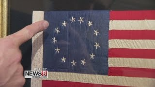 Cruisin' Connecticut – Did Betsy Ross Really Make Our Flag?