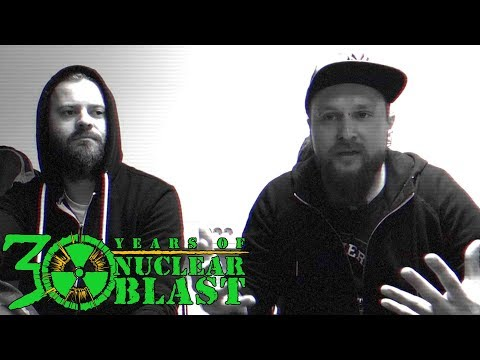 DECAPITATED - Anticult: Political influences (OFFICIAL INTERVIEW)