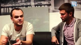 METROTV (Выпуск 3). Интервью - Наркоман Павлик