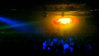 Electronic Lounge w/ Maneki Music // visuals by 7dex