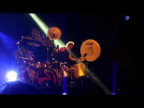 Tarja Live MFVF 11 2013 Until Silence