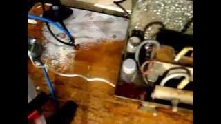 видео: Эффект Юткина. Электрогидравлический эффект.