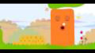 PSP Longplay [004] LocoRoco (Part 1 of 3)