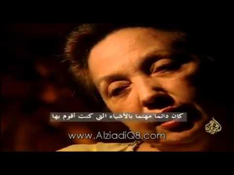 الراحل هوغو تشافيز في فيلم وثائقي | إنتاج قناة الجزيرة