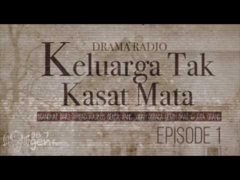 Keluarga Tak Kasat Mata (Episode 1)