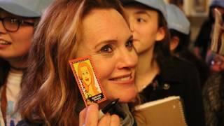 We Are Evan Hansen: Jennifer Laura Thompson | DEAR EVAN HANSEN