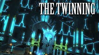 FFXIV OST The Twinning Theme ( A Long Fall )