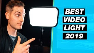 The Best LED Video Light Kit 2019 – Elgato Key Light Review
