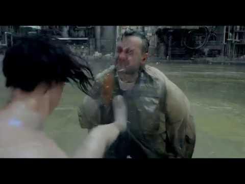 A Vigilante do Amanhã - Ghost in the Shell | Comercial de TV: Despertar | LEG | Paramount Brasil