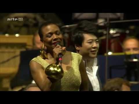 "Lang Lang & Dee Dee Bridgewater : Harold Arlen ""Somewhere Over the Rainbow"" (Jazz)"